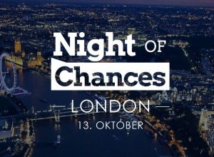 Night of Chances London